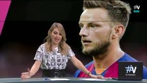 Vamos revela una oferta del Atlético por Rakitic