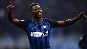 Yann Karamoh está siendo la sensación del Inter de Milán
