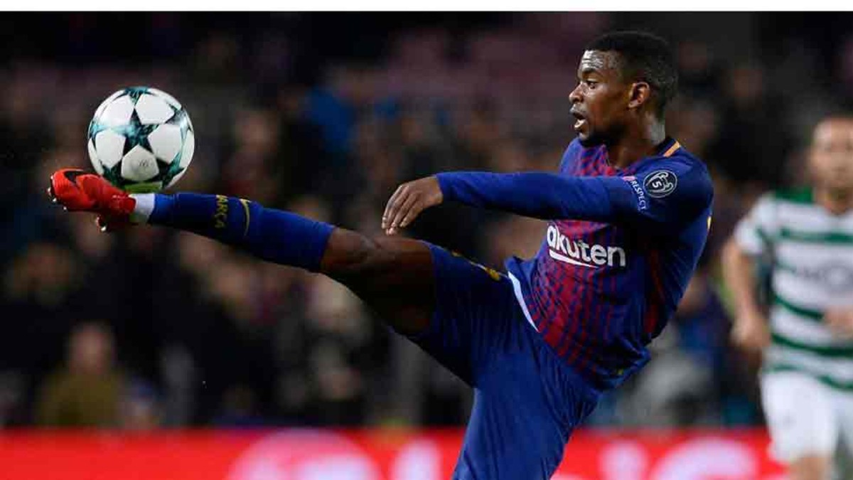 Nelson Semedo on Cristiano Ronaldo's struggles this season