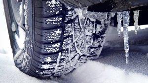 Los neumáticos de invierno ofrecen más seguridad sin la necesidad de montar cadenas.