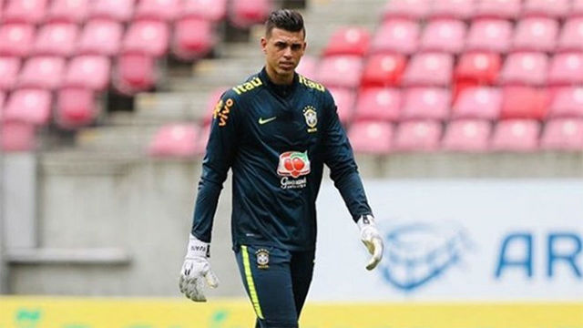 Así juega Ivan Quaresma da Silva, portero que interesaría al Barça
