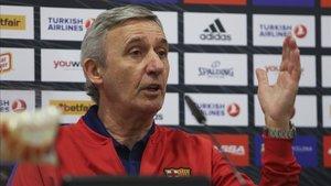El Barça no ofrecerá ruedas de prensa evitando el contacto con la prensa