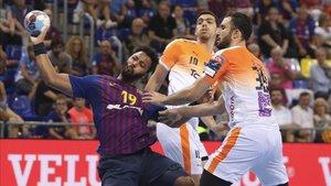 El Barça quiere su cuarto titulo de la Super Globe