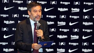 El FC Barcelona aprobó el presupuesto con un beneficio previsto de un millón de euros