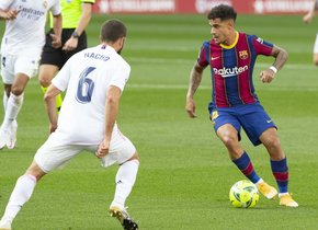 El Barcelona vs. Real Madrid del fin de semana pasado se vio envuelto en múltiples polémicas