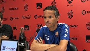 Bartolo podría entrenar a otro club de Segunda si el Reus desapareciera