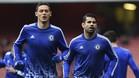 Diego Costa y Matic no viajarán a China con el Chelsea