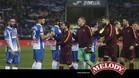 El Espanyol derrotó al Barça en Cornellà