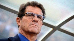 Fabio Capello desvelló la cantidad que piensa gastarse el Real Madrid en fichajes