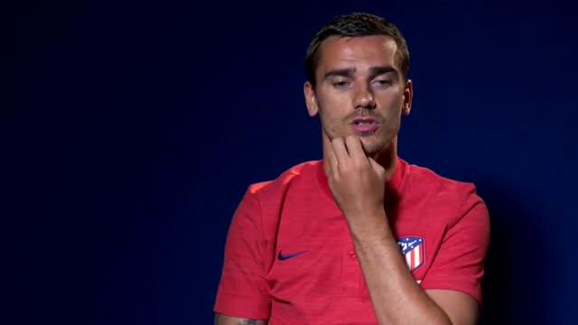 Lucas Hernández on Ballon d'Or: