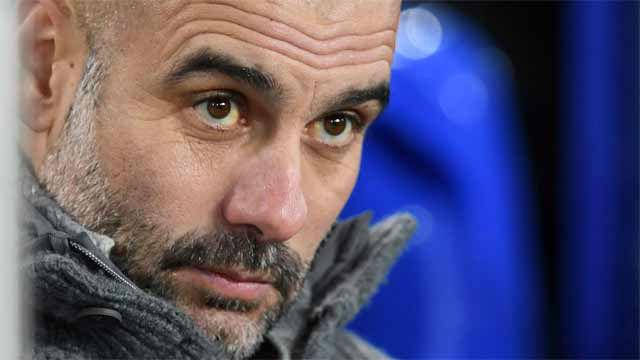 Guardiola, prudente tras el liderato del City: Nadie va a ganar 12 partidos seguidos