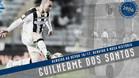 Guilherme llega al Deportivo con ganas de demostrar su potencial