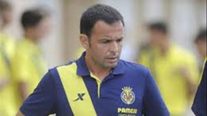 Javi Calleja, nuevo entrenador del Villarreal