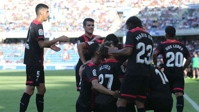 LALIGA | Tenerife - Reus (0-1)