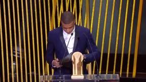 De Ligt, trofeo Raymond Kopa a mejor joven