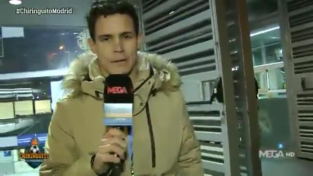 Los aficionados del Real Madrid están indignados con el equipo