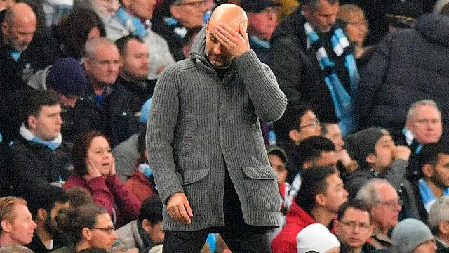 La maldición europea de Guardiola