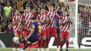 En Miami quieren ver el Girona - Barça