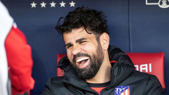 La nefasta broma de Diego Costa sobre el Coronavirus tras ganar en Anfield