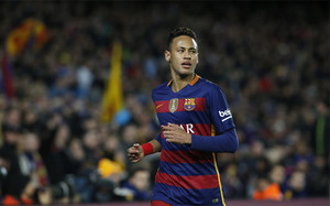 Neymar irá a los Juegos