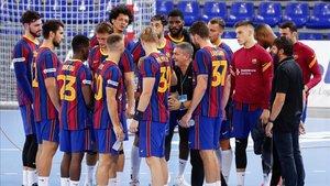Nuevo test para un Barça intratable
