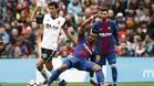Parejo destacó el trabajo de Valverde