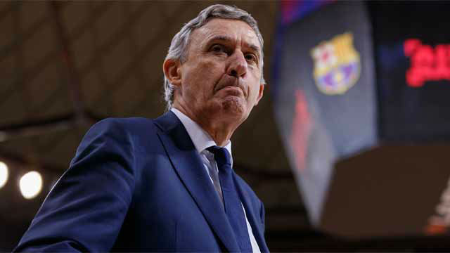 Pesic: No me puedo imaginar una ACB sin el Real Madrid