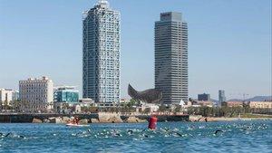 La prueba de Barcelona será el 17 de octubre