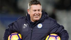 Shakespeare llevará las riendas del Leicester hasta final de temporada