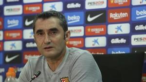 Valverde elogió el arranque del Huesca