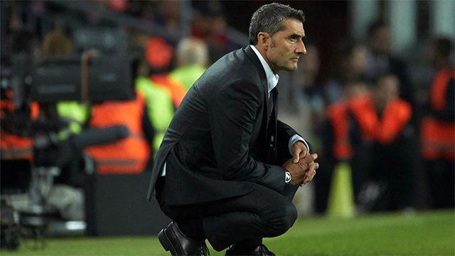 Valverde: Messi ve lo que nadie más ve