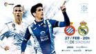 Ya se venden la entradas del Espanyol-Real Madrid