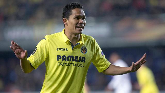 El Villarreal oficializa el fichaje de Bacca