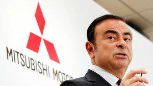 Carlos Ghosn suma acusaciones.