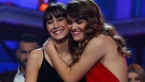 Aitana, Amaia y Alba Reche, entre las nominadas a los Grammy Latinos 2020