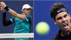 Anderson-Nadal, gran final del US Open