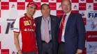 El Banco Santander patrocina el Campeonato de España de Karting