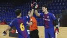 El Barça Lassa buscará la Copa en Lloret