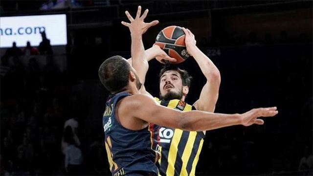 El Baskonia cae en casa ante el Fenerbahçe (65-79)