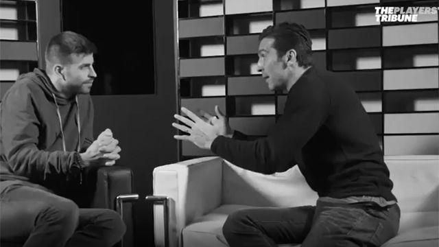 Buffon: Mentiría si dijera que no me da miedo retirarme