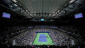 La celebración del US Open todavía no está clara