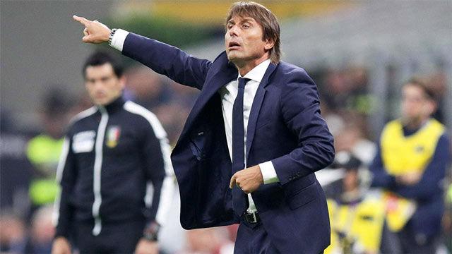 Conte ya piensa en el Barça y desvela las claves para intentar ganar en el Camp Nou