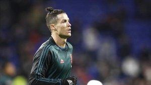 Cristiano Ronaldo ha mostrado siempre su admiración por Alex Ferguson