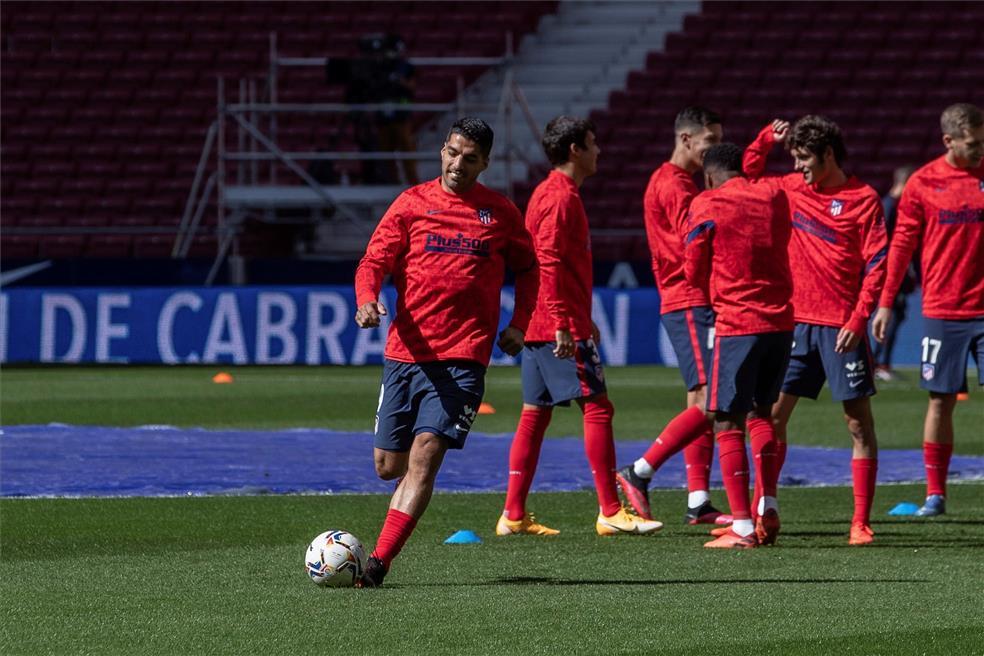 ¡Diego Costa adelanta al Atlético! (ES)