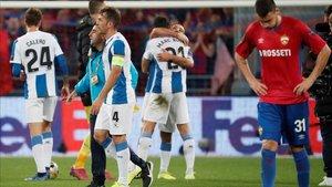 El Espanyol al fin volvió a ganar; busca el segundo triunfo consecutivo en Mallorca.