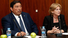 Esther Gascón deberá declarar en la 'Operación Soule'