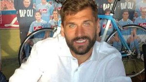 Fernando Llorente ya es del Nápoles
