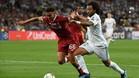 Final de Champions en Kyev entre Real Madrid y Liverpool