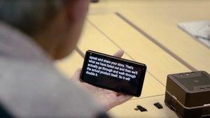 Google Live Translate muestra la evolución en comunicación
