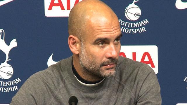 Guardiola: Lo siento por Lopetegui, pero es lo que hay
